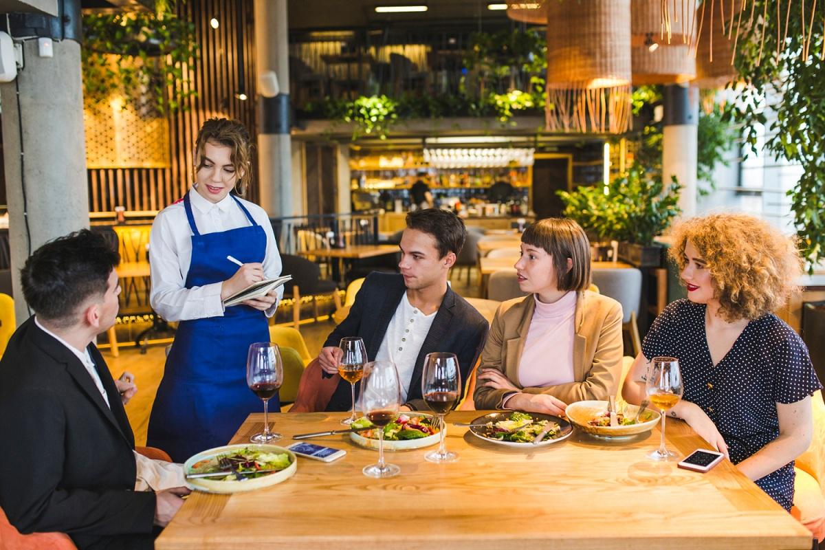 Contabilidade para restaurante e a importância da gestão