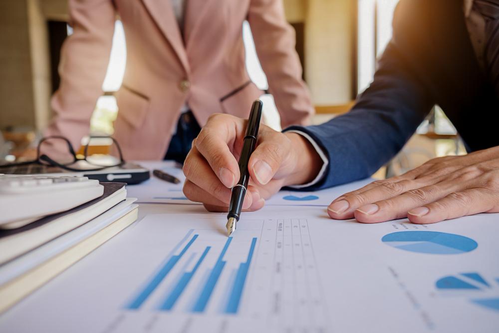 Passo a passo: como fazer uma análise financeira de seu restaurante