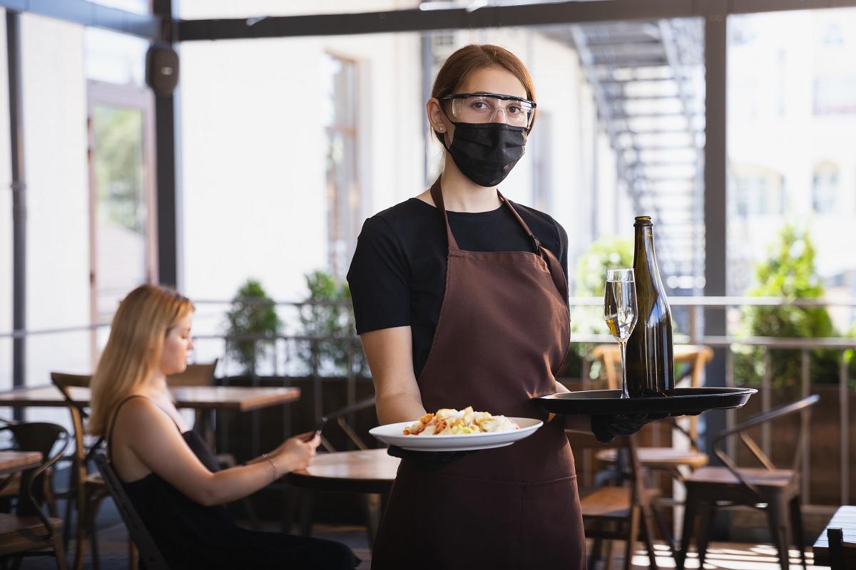 Quais as vantagens de abrir seu restaurante?