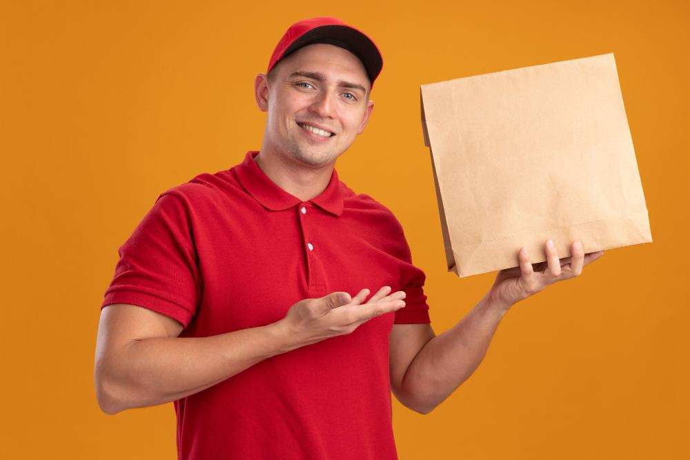 Como abrir um delivery: Passo a Passo