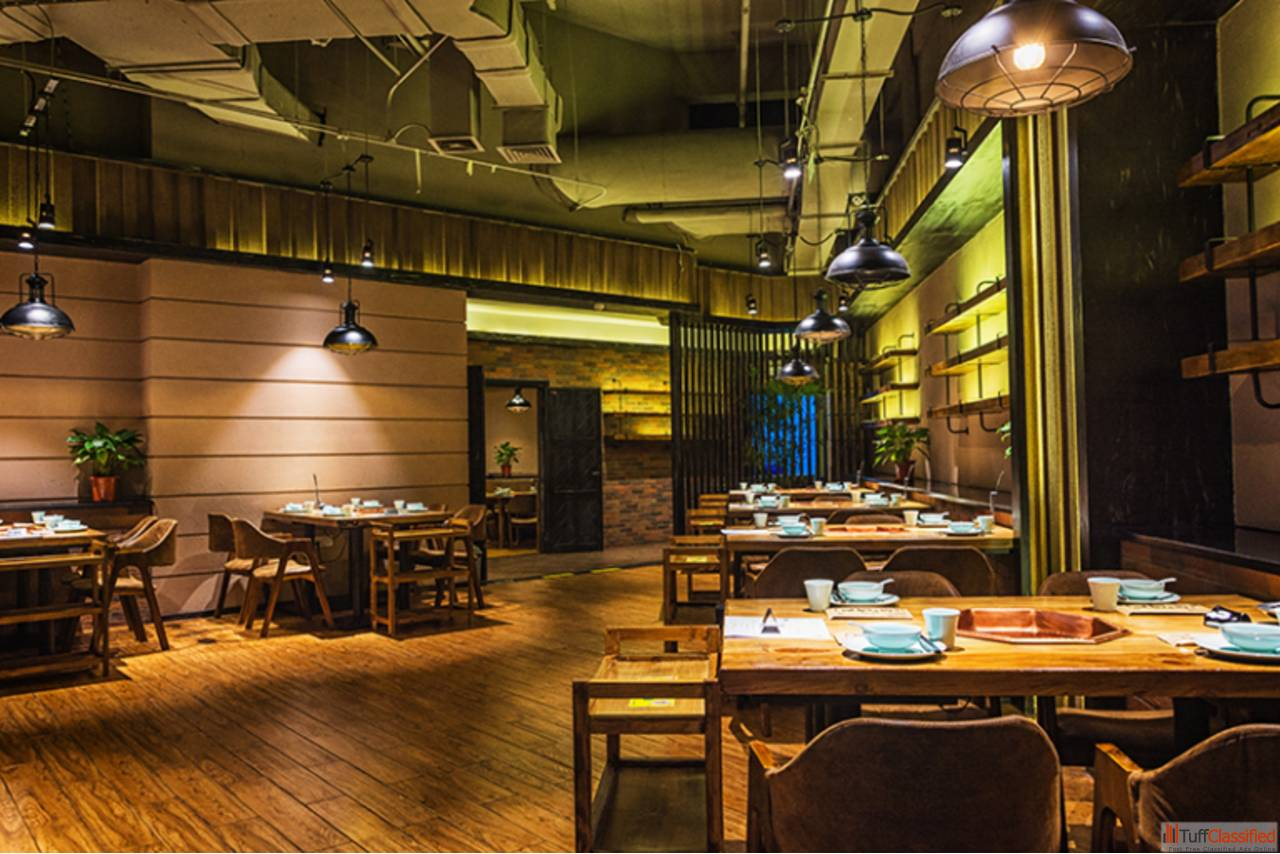 Como montar um restaurante em São Paulo
